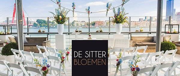 De Sitter Bloemen